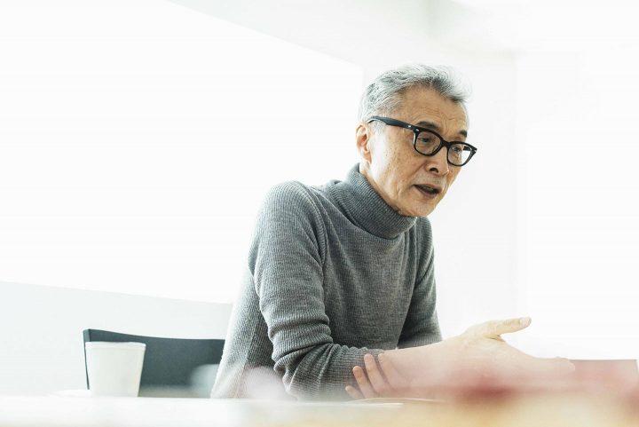 アートディレクター 葛西 薫さん「書体は、文字であると同時に言葉なんです」