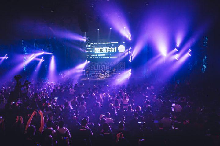 世界最大級のスタートアップイベント「Slush Tokyo 2018」 東京ビッグサイトで2018年3月28日、29日の2日間…