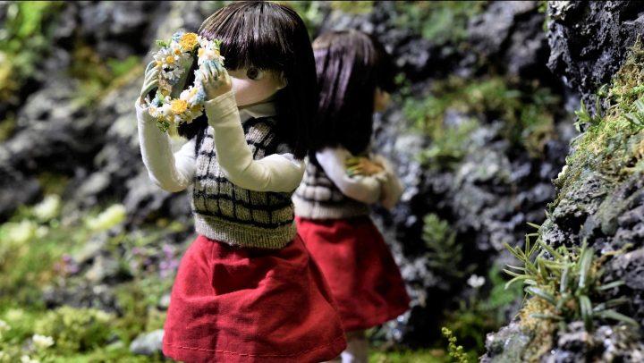 映像作家・村田朋泰20年の軌跡。「心に伝わる」表現を語る。
