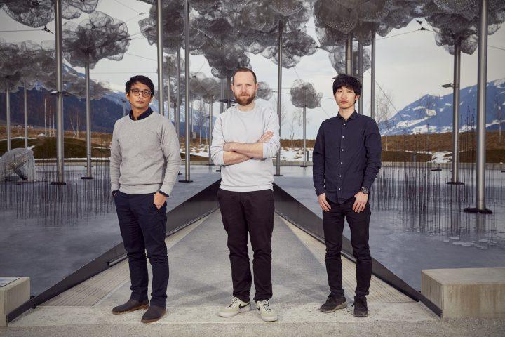 スワロフスキーが2018年 「DESIGNERS OF THE FUTURE AWARD」の受賞者を発表 日本人2名がノミネート