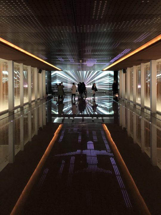 世界一のスマートターミナルを目指す、仁川国際空港第2ターミナル(後編)
