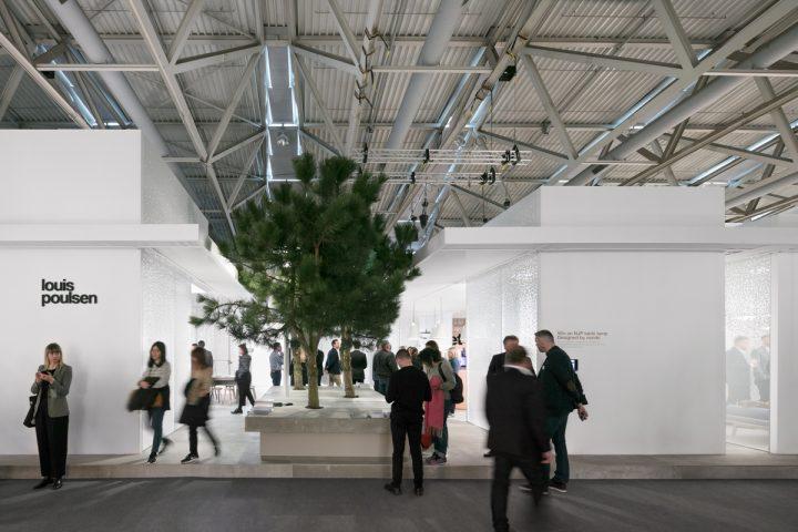 Light + Building 2018 レポート ルイスポールセン 光を形づくるデザイン