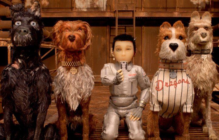 豪華声優陣が集結! 日本を舞台にウェス・アンダーソン監督が描くストップモーション・アニメ「犬ヶ島」 2…