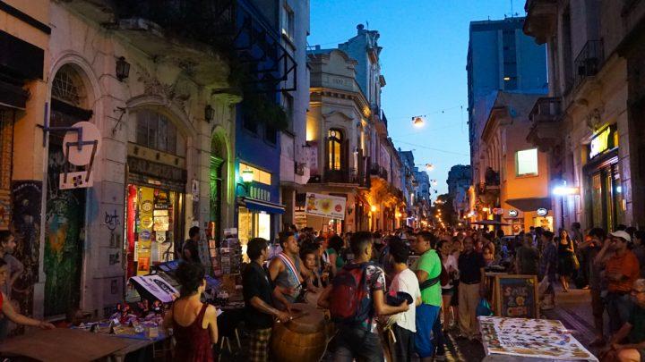 アルゼンチン・ブエノスアイレスまでちょっと旅をしませんか?