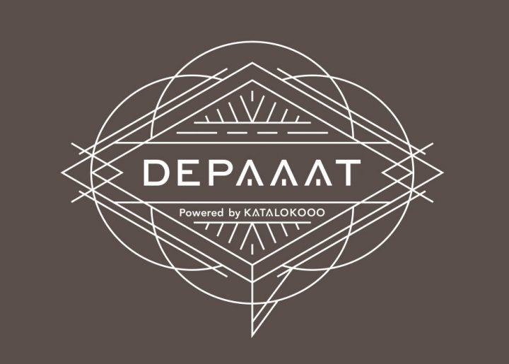 自社サイトをオリジナリティ溢れるものに キュレーションストア「DEPAAAT」がスタート!