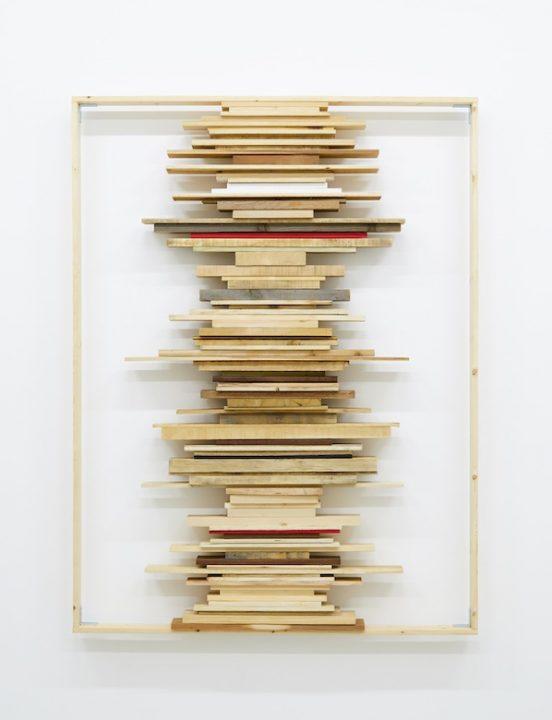 現代美術家・菅木志雄の作品展 六本木、渋谷、銀座の都内3箇所で開催