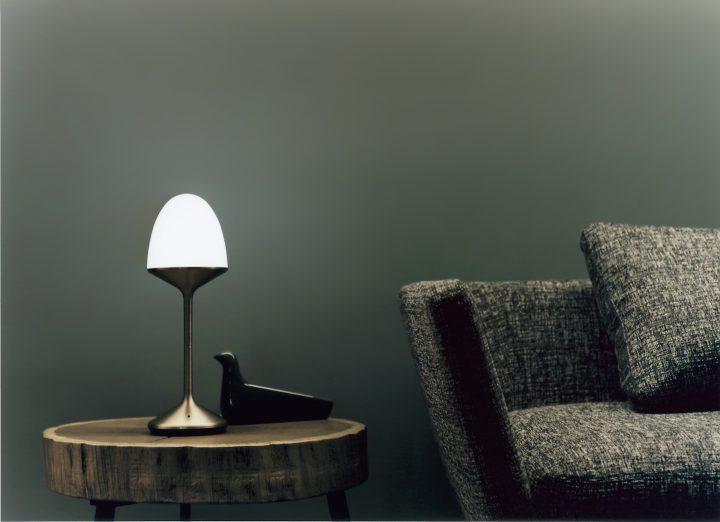 ヘラ絞り加工から生まれた照明「ALED」唯一無二の技術が世界ブランドをつくる