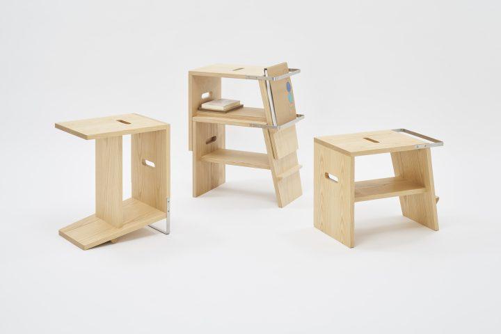 工業デザイナー吉田守孝が提案する、セルフプロデュースによるものづくり