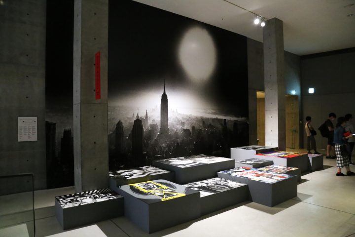 展覧会レポート 「写真都市展 −ウィリアム・クラインと22世紀を生きる写真家たち−」