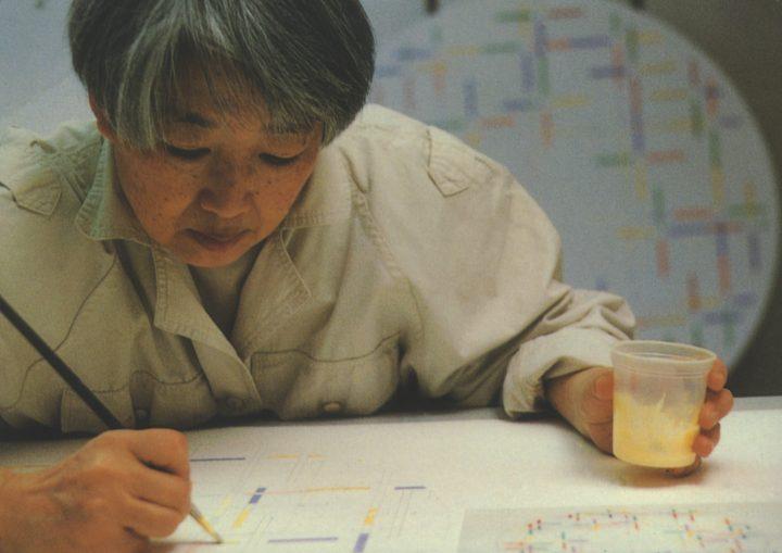 20年ぶりの日本での個展「私の島は何処」スイスで活躍するアーティスト吉川静子とは?