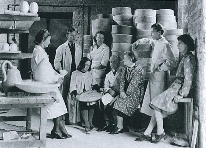 「フィンランド陶芸-芸術家たちのユートピア」が開催 日本で初めてフィンランド陶芸を体系的に展示