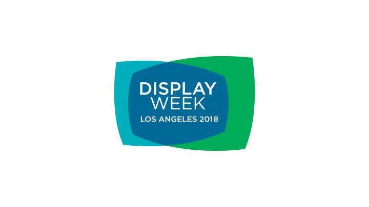 Digital Nature Group(落合陽一 デジタルネイチャー研究室) 米・ロサンゼルスで開催されるディスプレイ…