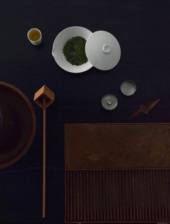 SIMPLICITYによるプロダクトブランド「Sゝゝ[エス]」の企画展 「Sゝゝ[エス] 茶道具展 ―茶の流儀 茶方…