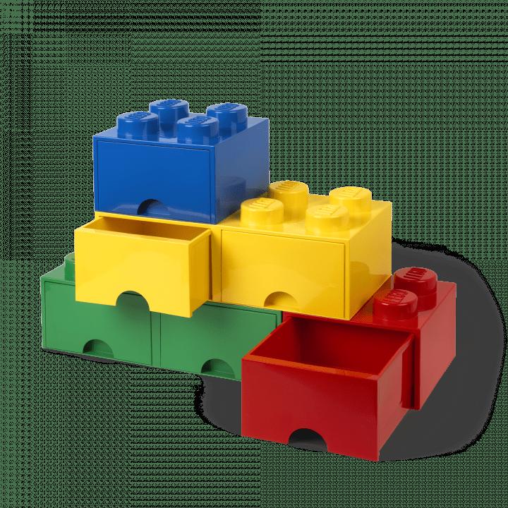 LEGOの人気商品「LEGOストレージ」 プライスダウンした新価格で販売開始