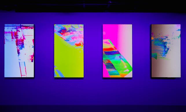 アーティスト・Houxo Que(ホウコォ キュウ)の展覧会 2018年5月20日(日)までMINA-T0(スパイラル1F)にて…