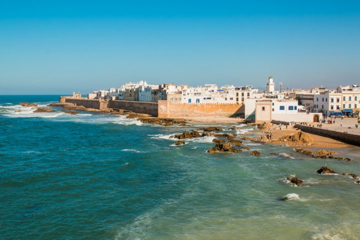モロッコ・エッサウィラ、アガディールまでちょっと旅をしませんか?