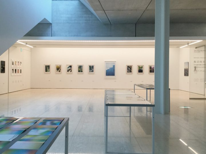 「飯沼珠実―建築の瞬間/momentary architecture」展レポート 写真を通して立ち現れる新しい〈建築〉