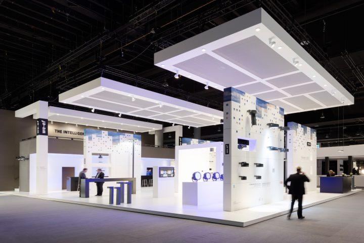 Light+Building 2018 レポート 高性能なアウトドア照明技術と多様なシステムとの連結 ——we-ef (ウィエフ)