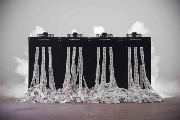 アルス・エレクトロニカが2018年度の受賞者を発表 INTERACTIVE ART+部門のグランプリはベルギーのアートデ…