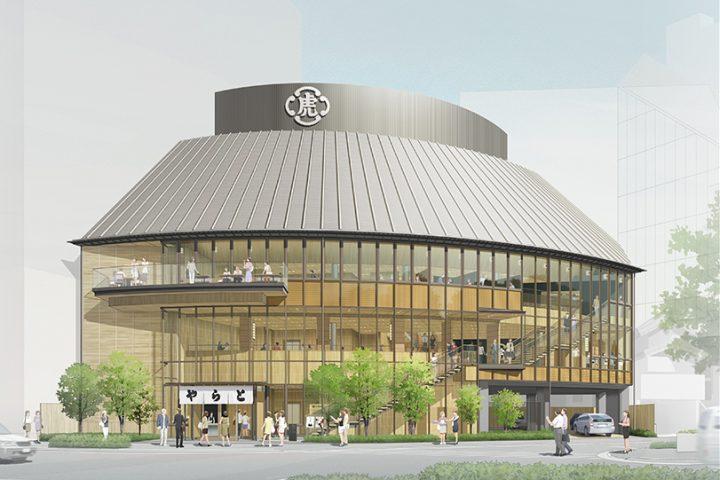 建築家・内藤廣が店舗設計を担当 「とらや 赤坂店」がリニューアルオープン