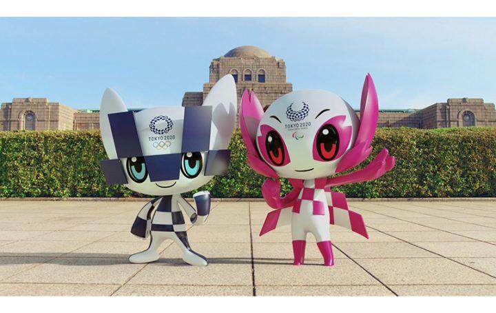 東京2020オリンピック・パラリンピックのマスコットが決定 子どもたちのワクワクをエネルギーにした「ミラ…