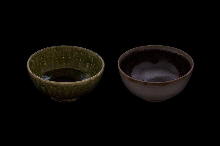 「THE」ブランドの茶碗シリーズから上級ラインナップ 「THE 飯茶碗 唐津・美濃」が登場