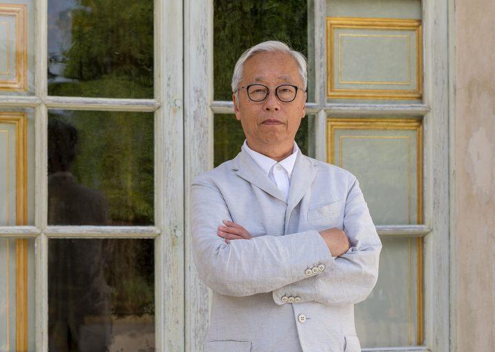 杉本博司が手がける2つのプロジェクト 「ディヴァイン・ダンス 三番叟」と「SUGIMOTO VERSAILLES(仮)」…