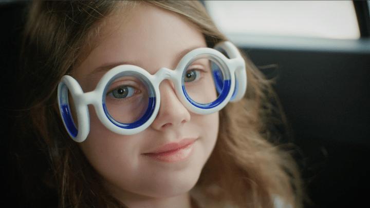 かけるだけで乗り物酔いを解消するメガネ シトロエン初のメガネ「SEETROËN」が発売