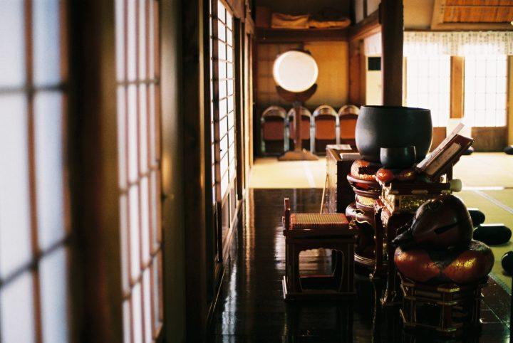川野泰周さん(医師・禅僧)と実践する 坐禅ワークショップ開催レポート 「クリエイティビティを引き出す…