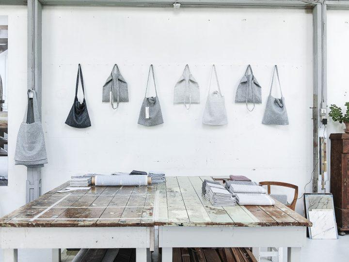 デンマークを拠点に活動するテキスタイルアーティスト カリン・カーランダー 日本初となる展覧会 が2018年…