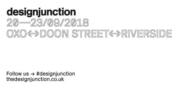 デザインブランドと建築家、インテリアデザイナー、バイヤーをつなぐ 「designjunction」 2018年9月20日(…
