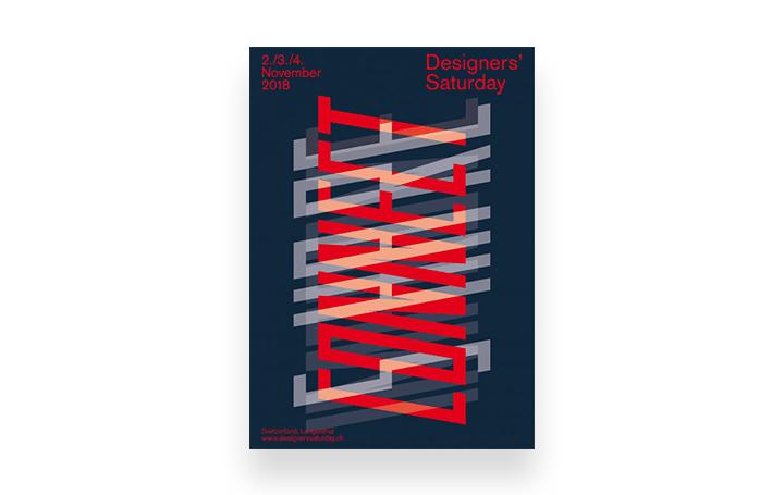 デザインイベント「Designers' Saturday 2018」がスイス・ランゲンタールで開催 かみの工作所、テラダモケ…