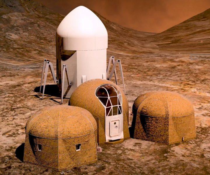 NASAによる3Dプリンタ住居作成コンペの受賞者が決定 上位5組が賞金約2万ドルずつを獲得