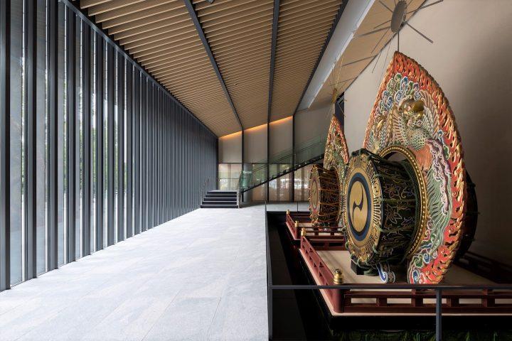 建築家・弥田俊男、ディテールへの配慮から心地良い空間をつくり出すために