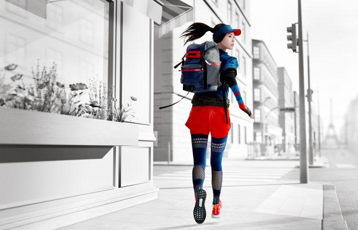 "adidas by Stella McCartneyの2018年秋冬コレクションが発表 デザイン・素材ともに""環境保護""を意識したラ…"