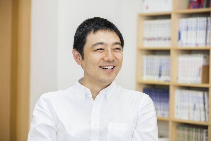コルクの佐渡島庸平さんに聞く、「学びは体験からしか生まれない」