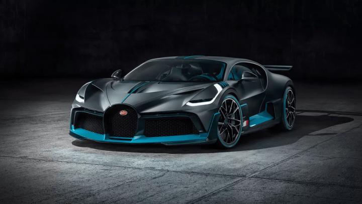 ブガッティから新型スーパースポーツカー「ディーヴォ」登場 40台限定・価格6億円以上にも関わらず即完売