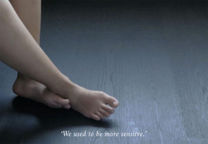 アジアのアートシーンを牽引する注目の作家リー・キット 日本の美術館で初の個展「僕らはもっと繊細だった…