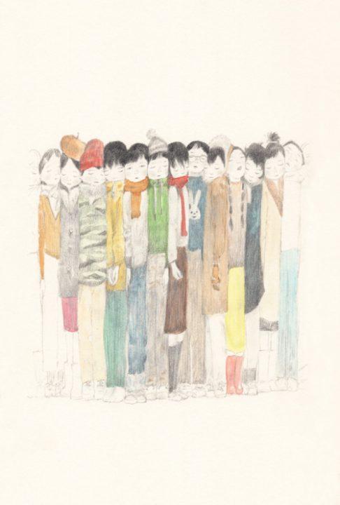 「つみきのいえ」で知られるアニメーション作家の加藤久仁生 東京・赤坂のBooks and Modern+BlueSheep gal…