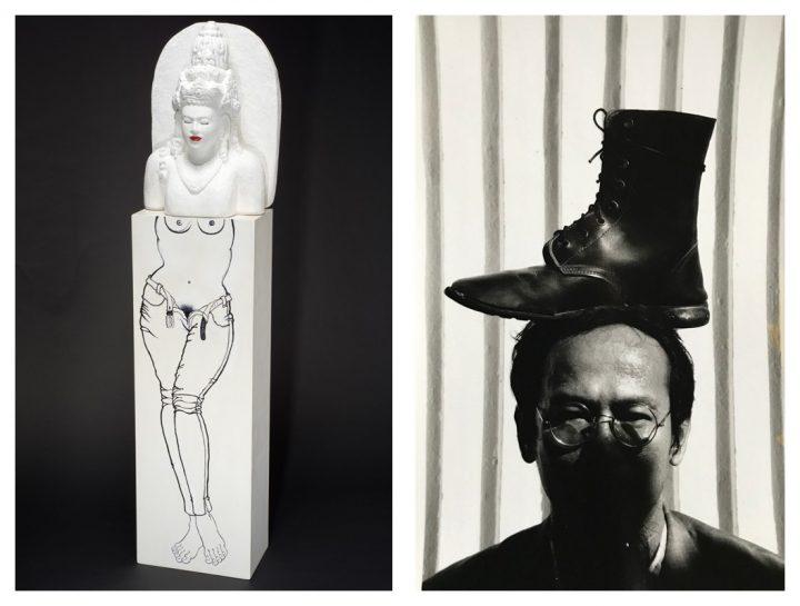 「アジアにめざめたら:アートが変わる、世界が変わる 1960-1990年代」開催 アジア各地の現代アート黎明期…