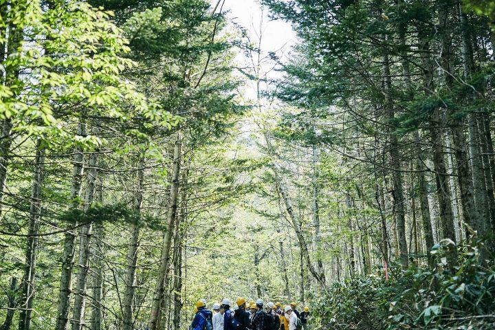 人をつなぎ、人を育てる。 旭川木工コミュニティキャンプの魅力とは?