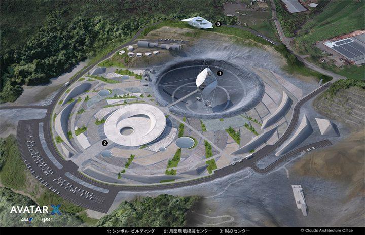 ANAとJAXAが宇宙関連事業の立ち上げを目指すプログラム 「AVATAR X Program」を始動