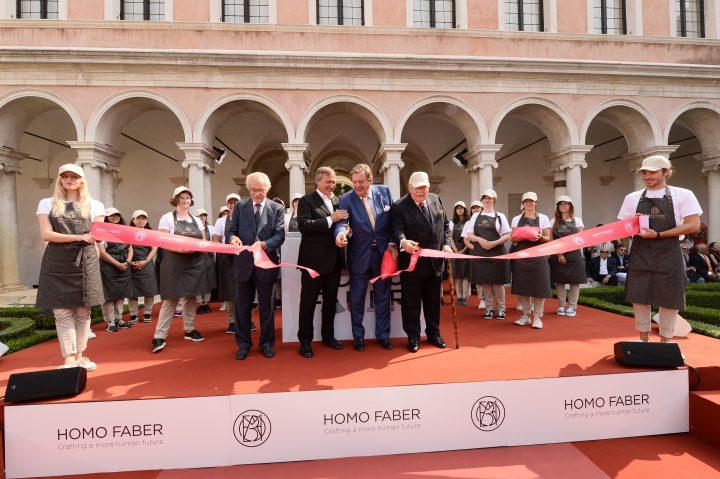 ヴェネツィアで展覧会「Homo Faber. Crafting a more human future」。手仕事の価値を伝えるヨーロッパの…