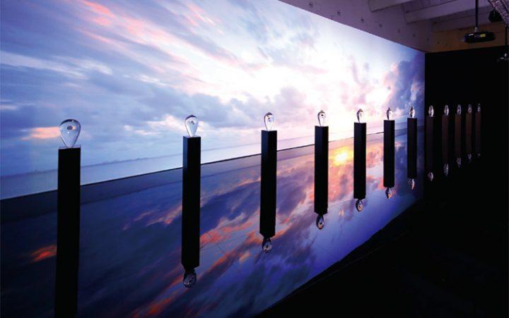 セイコーウオッチが「THE FLOW OF TIME」の東京展を開催 ミラノデザインウィーク2018の凱旋展