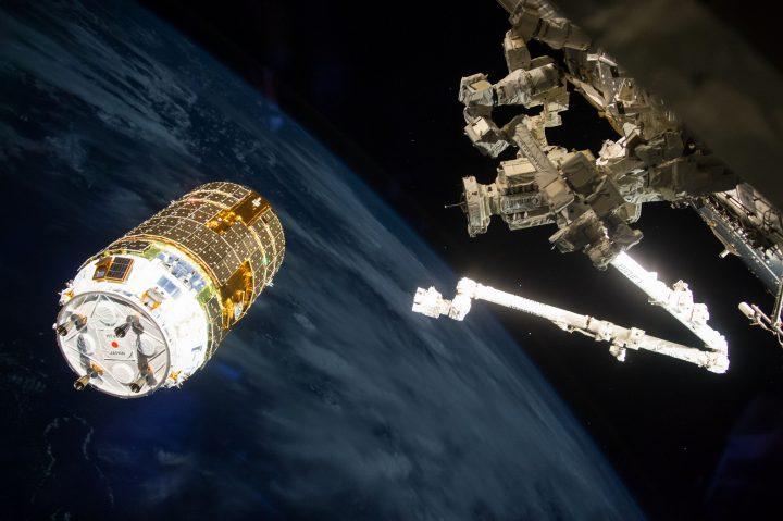 「こうのとり」7号機が国際宇宙ステーションに向けて出発 2018年9月15日(土)には打ち上げのライブ中継も…
