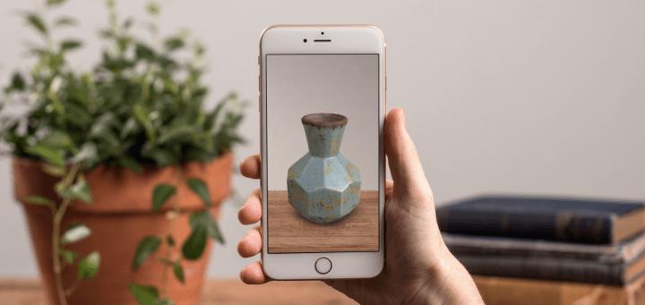 ECプラットフォーム「Shopify」が商品を3D化させる新機能 「Shopify AR」を発表