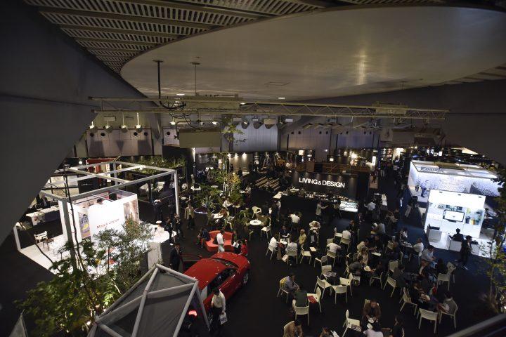 住空間リノベーションの国際見本市「LIVING & DESIGN 2018」が開催 今年のテーマは「NEXT FRONTIER」…