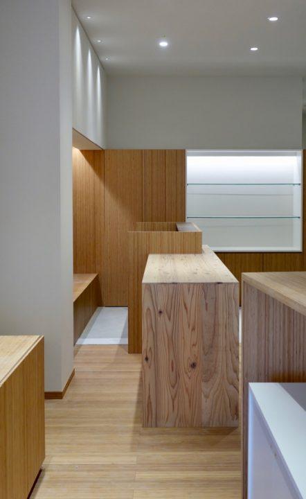 老舗竹芸品メーカー「公長齋小菅」の大阪店がオープン 店舗デザインは本店と同じく小泉誠