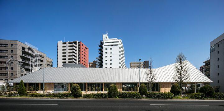 隈研吾建築都市設計事務所がおもてなしのランドマークを設計 栄エリアにミライエ レクストハウス ナゴヤが…