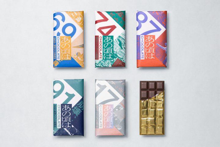 NECとダンデライオン・チョコレートがコラボ AIを活用した「あの頃は CHOCOLATE」を発売